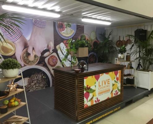 Masterchef Pop-Up Kitchen at Phoenix Shopping Centre